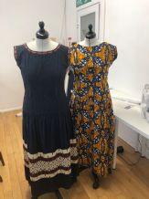 SEW YOUR PATTERN FROM 'COPY YOUR CLOTHES' WORKSHOP SUNDAY 18TH OCTOBER